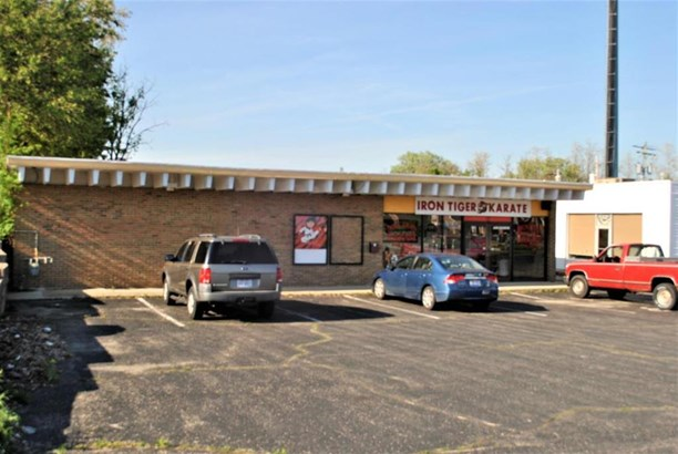1108 E Home Road, Springfield, OH - USA (photo 1)