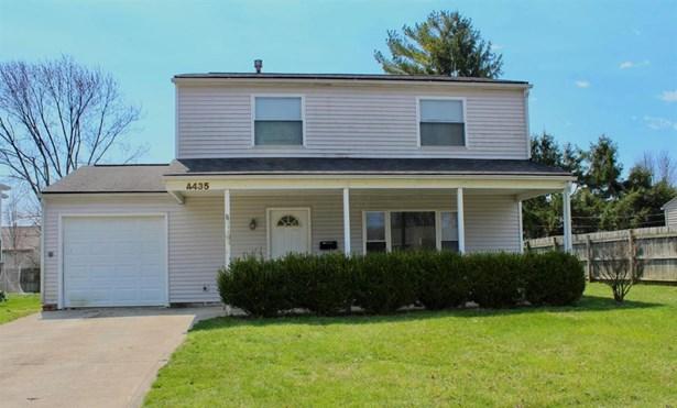 4435 Paxton S Drive, Hilliard, OH - USA (photo 1)