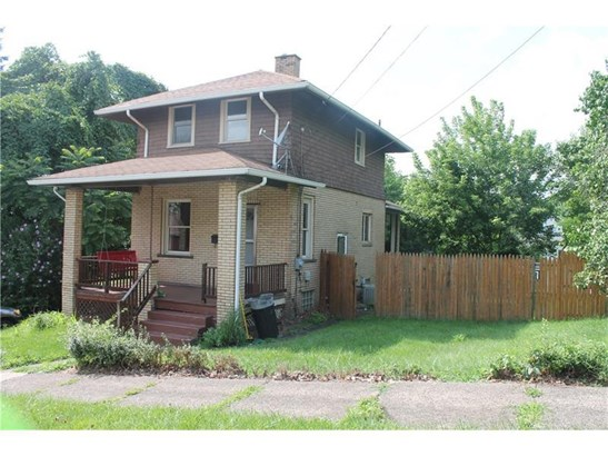 515 Mellon Ave, Baden, PA - USA (photo 2)
