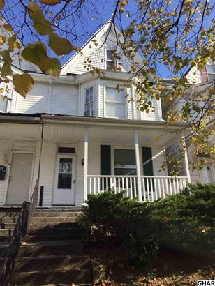 703 North 18th, Harrisburg, PA - USA (photo 1)