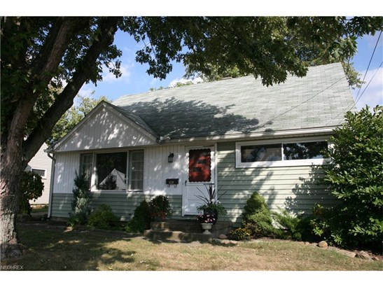1138 Valleyview Ave, Canton, OH - USA (photo 1)