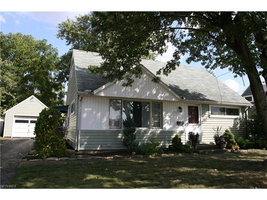 1138 Valleyview Ave, Canton, OH - USA (photo 2)
