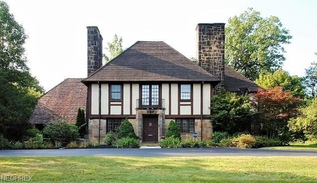 19700 S Woodland Rd, Shaker Heights, OH - USA (photo 1)