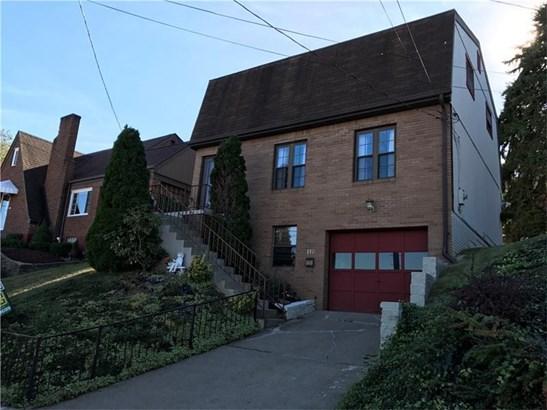 117 Schaffer Ave, Charleroi, PA - USA (photo 4)