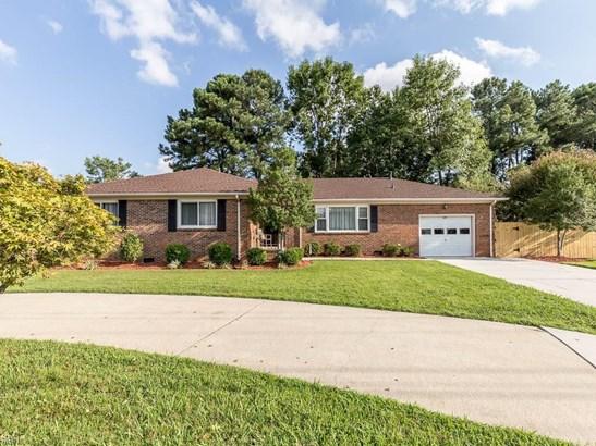 329 Providence Rd, Chesapeake, VA - USA (photo 2)