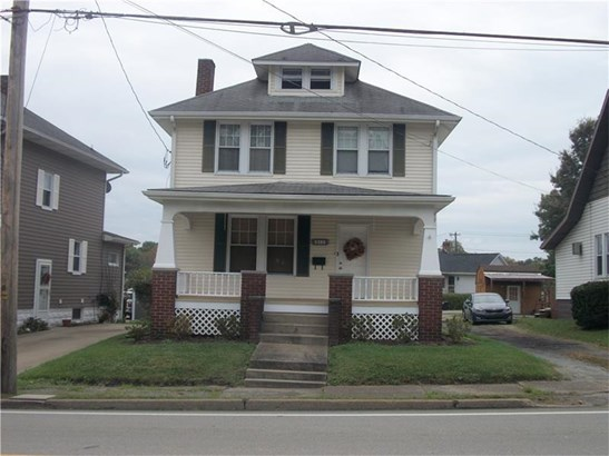 311 S Vine Street, Carmichaels, PA - USA (photo 1)