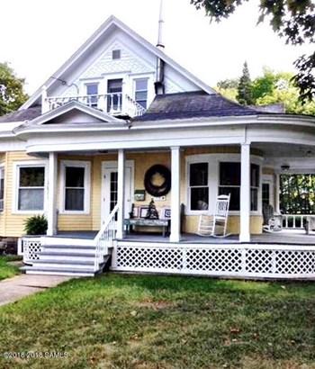 202 Palmer Avenue, Corinth, NY - USA (photo 1)