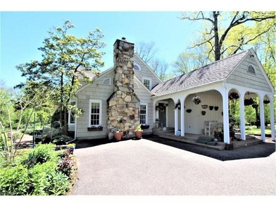 1596 E Hines Hill Rd, Hudson, OH - USA (photo 2)