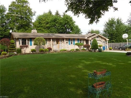7861 St Rt 193, Williamsfield, OH - USA (photo 1)