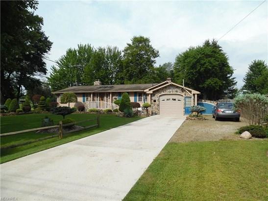 7861 St Rt 193, Williamsfield, OH - USA (photo 3)