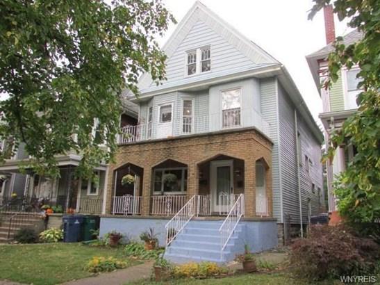 254 Ashland Avenue, Buffalo, NY - USA (photo 1)