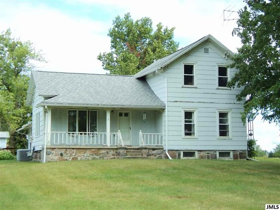9758 Slee Rd, Onsted, MI - USA (photo 1)