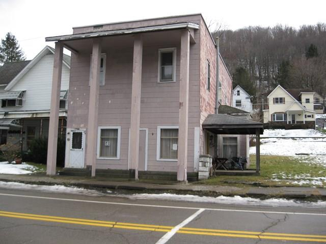 47 Germania St, Galeton, PA - USA (photo 1)