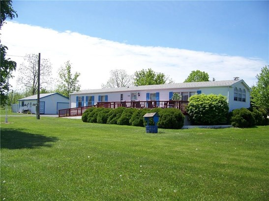 6556 County Road 129 Road, Romulus, NY - USA (photo 1)