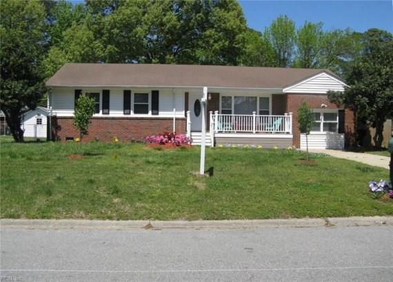 3716 Shannon Rd, Portsmouth, VA - USA (photo 1)