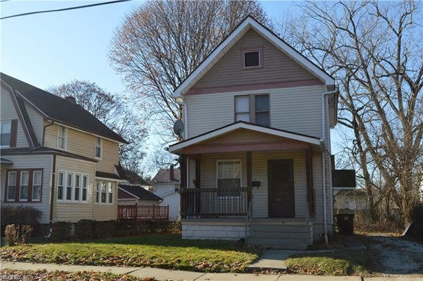 622 Noah Ave, Akron, OH - USA (photo 1)
