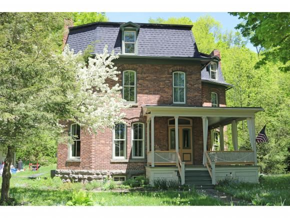 389 Brooktondale Rd, Brooktondale, NY - USA (photo 1)
