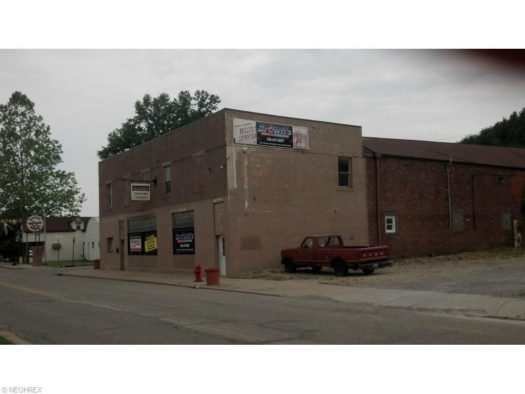 601 Center St, Dennison, OH - USA (photo 5)