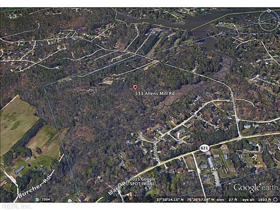 533 Allens Mill Rd, Yorktown, VA - USA (photo 1)