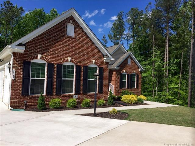9336 Briarhill Way, Toano, VA - USA (photo 2)