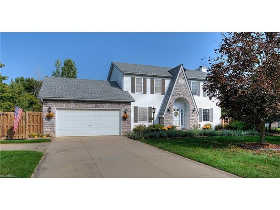 477 Schooner Ln, Northfield Center, OH - USA (photo 1)