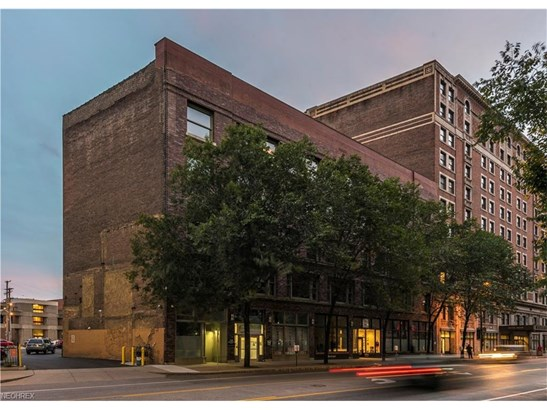 1104 Prospect 406, Cleveland, OH - USA (photo 1)
