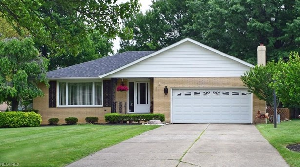 661 Jefferson Dr, Highland Heights, OH - USA (photo 1)