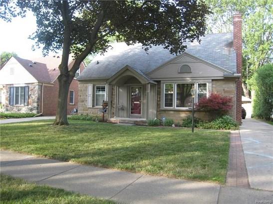 24710 Winona, Dearborn, MI - USA (photo 1)