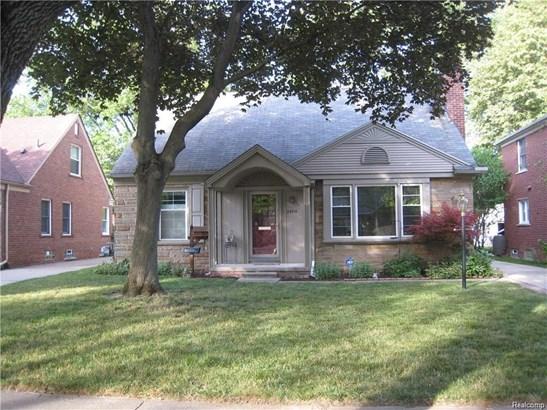 24710 Winona, Dearborn, MI - USA (photo 4)
