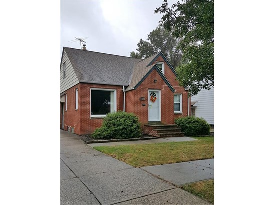 4434 Lucille Ave, South Euclid, OH - USA (photo 1)