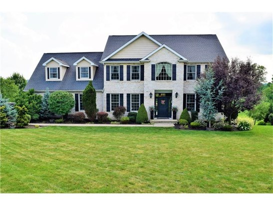 115 Timberline Drive, Wash, PA - USA (photo 1)