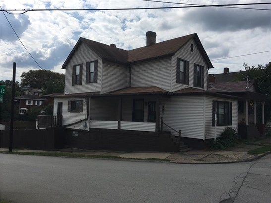 519 Mccrea Avenue, Donora, PA - USA (photo 1)