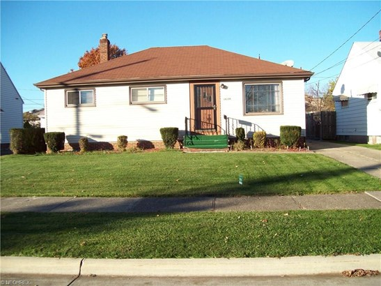 16209 Mendota Ave, Maple Heights, OH - USA (photo 1)