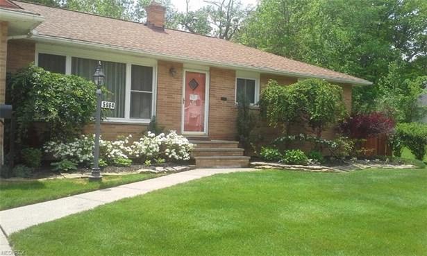 5964 Ridgebury Blvd, Mayfield Heights, OH - USA (photo 2)