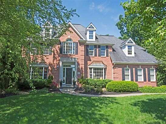 1212 Joseph Court, Gibsonia, PA - USA (photo 1)