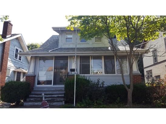 927 Dan St, Akron, OH - USA (photo 1)