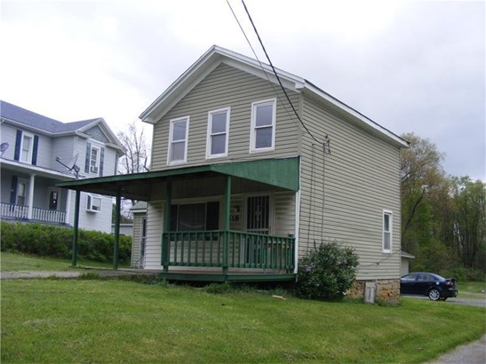 518 Washington Street, Parker, PA - USA (photo 1)