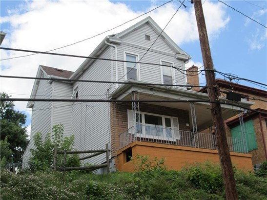71 Watkins, Donora, PA - USA (photo 1)