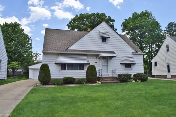1701 Byron Dr, Mayfield Heights, OH - USA (photo 1)