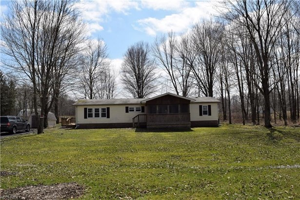 621 Mahan Denman Nw Rd, Bristolville, OH - USA (photo 1)