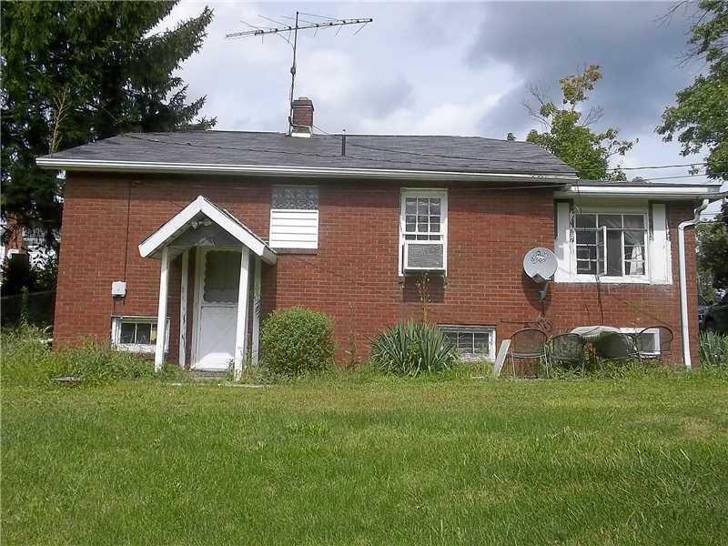 7833 Steubenvillepike, North Fayette, PA - USA (photo 2)