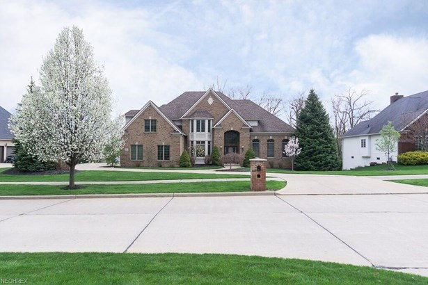 1481 Summerwood Dr, Broadview Heights, OH - USA (photo 3)