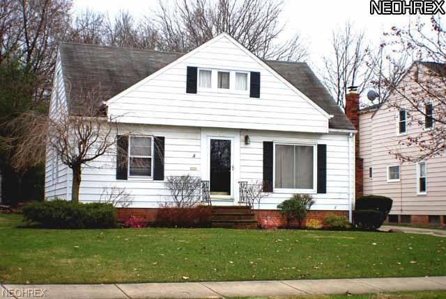 4380 Prasse Rd, South Euclid, OH - USA (photo 1)
