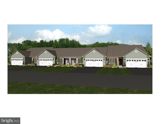 206  (lot 156) Red Haven Rd, New Cumberland, PA - USA (photo 1)