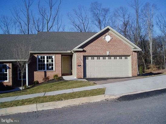 206  (lot 156) Red Haven Rd, New Cumberland, PA - USA (photo 2)