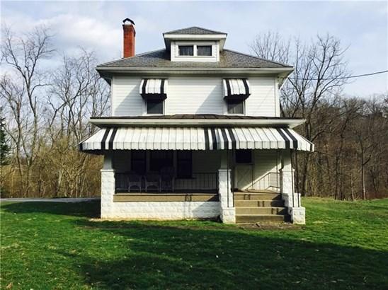 752 Jefferson Road, Waynesburg, PA - USA (photo 1)