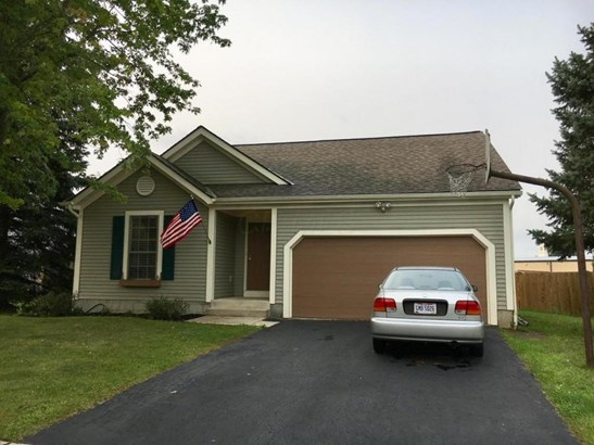 6823 Raybear Drive, Canal Winchester, OH - USA (photo 1)