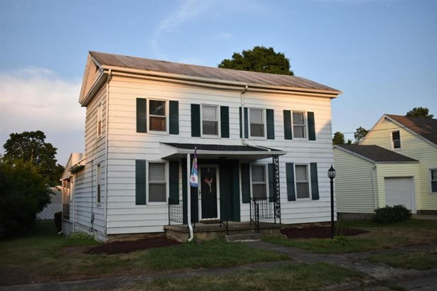 14 Greer Street, Mount Vernon, OH - USA (photo 1)