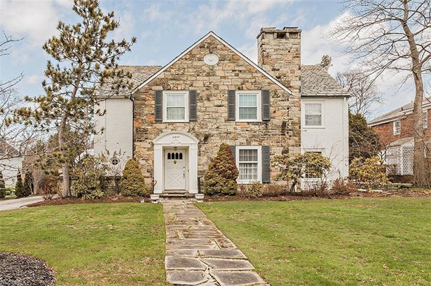 21899 Parnell Rd, Shaker Heights, OH - USA (photo 1)