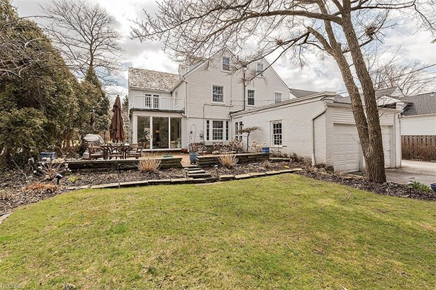 21899 Parnell Rd, Shaker Heights, OH - USA (photo 3)